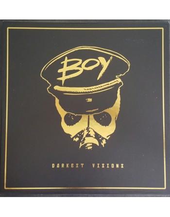"""BOY - """"Darkest visions"""" Gatefold Vinyl"""