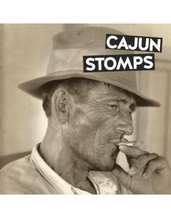 CAJUN STOMPS - Vinyl