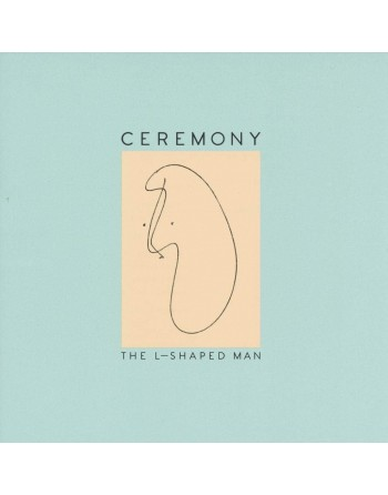 "CEREMONY - ""The L-Shaped Man"" Vinyl"