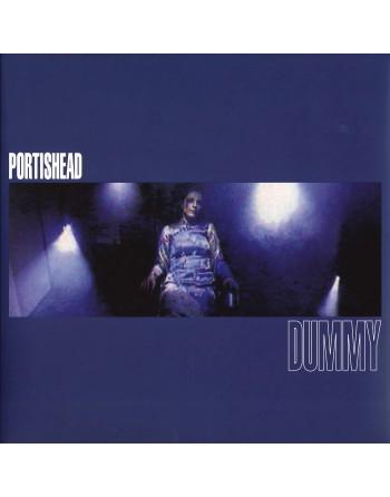 """PORTISHEAD - """"Dummy"""" Vinyl"""