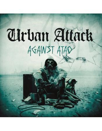 """URBAN ATTACK - """"Against Atao"""" Vinyl"""