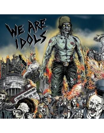 WE ARE IDOLS - Vinyl