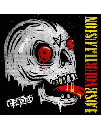 "CHRISTMAS - ""Lose your illusion"" Vinyl"
