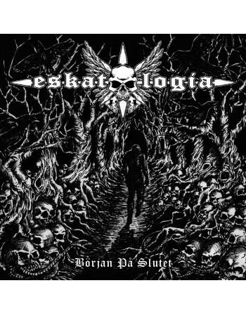 """Eskatologia - """"Början På Slutet"""" Vinyl"""