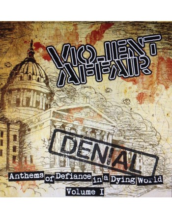 Violent affair