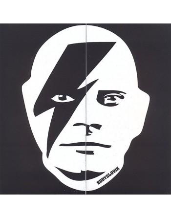 EDDY SLOVIK - Vinyl