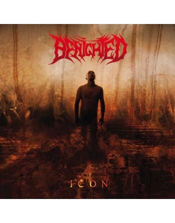"BENIGHTED - ""Icon"" CD"