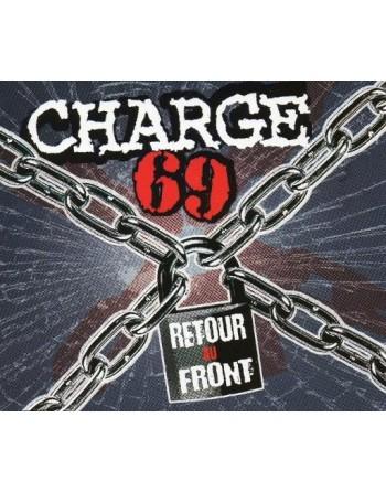 """CHARGE 69 - """"Retour au front"""" CD"""