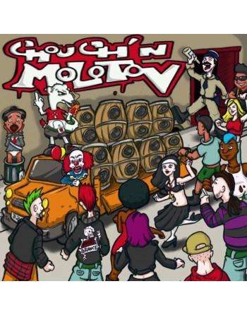 CHOUCH'N MOLOTOV - CD