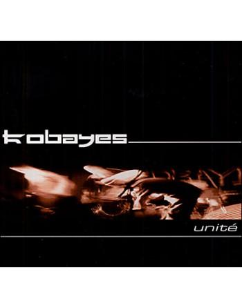 """KOBAYES - """"Unité"""" CD"""