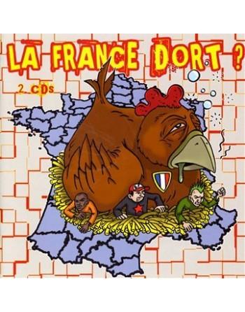 LA FRANCE DORT Compilation - CD