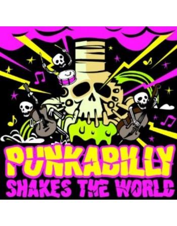 PUNKABILLY Compilation - CD