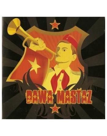 DAWA MASTAZ Compilation - CD