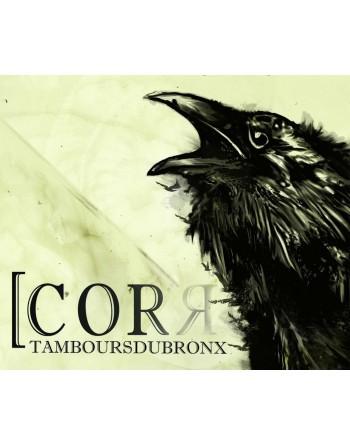 "TAMBOURS DU BRONX - ""Corros"" CD"