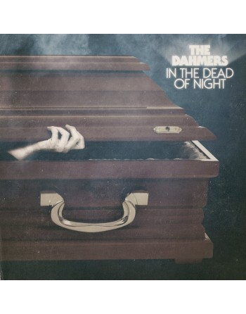 """THE DAHMERS - """"In the dead of night"""" CD"""