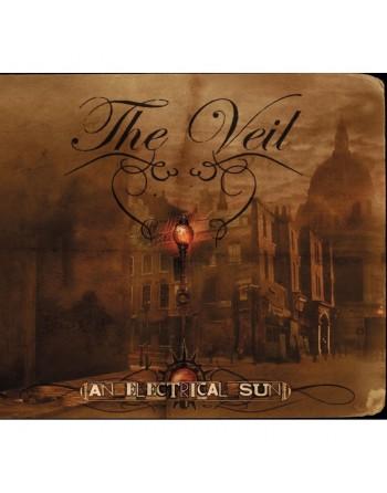 """THE VEIL - """"An electrical sun"""" CD"""