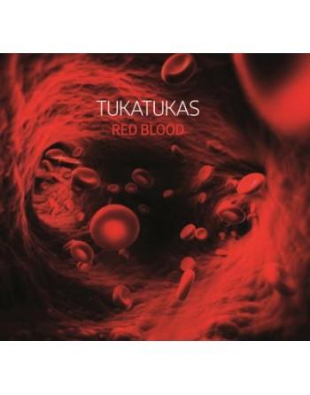 """TUKATUKAS - """"Red blood"""" CD"""