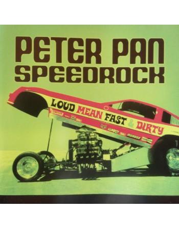 """PETER PAN SPEEDROCK - """" Loud mean fast & dirty"""" CD"""