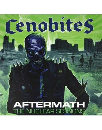 "CENOBITES -  ""Aftermath"" CD"