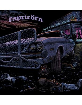 """CAPRICÖRN - """"Lost in The Shell"""" Vinyl"""