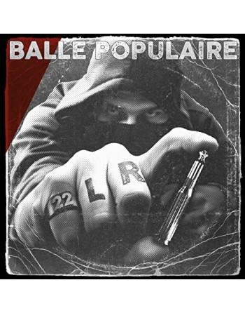 "22 LONGS RIFFS - ""Balle populaire"" CD"