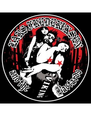 "LARS FREDERIKSEN & THE BASTARDS - ""VIKING"" Vinyl LP"