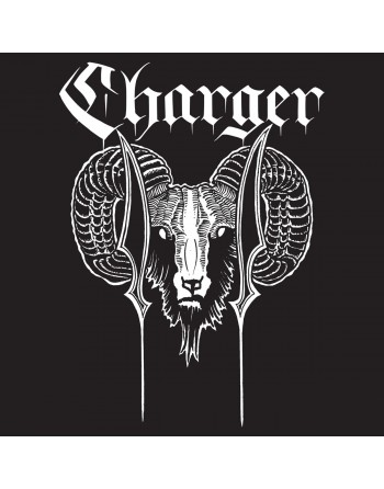 CHARGER - S/T Vinyle