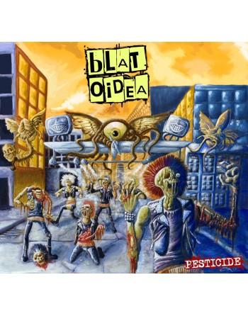 """BLATOIDEA - """" Pesticide"""" Vinyl"""